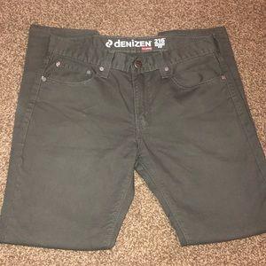 Men's Levi-Denizen Jeans, 32X30